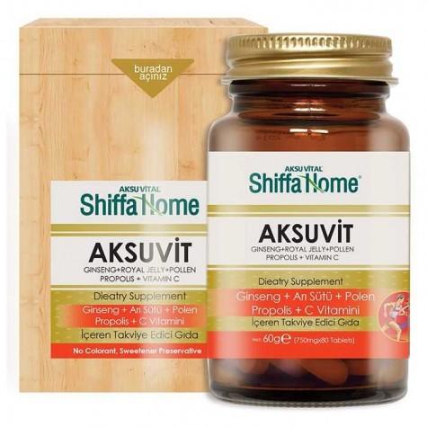 Shiffa Home Aksuvit Tablet