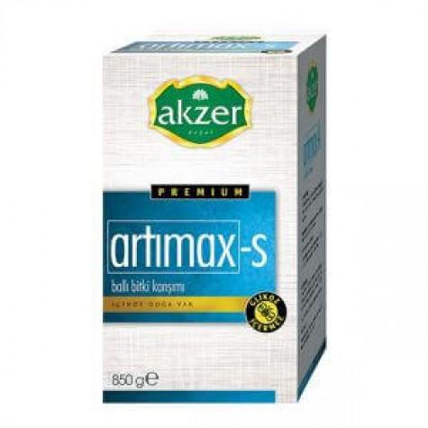 Akzer Artımax-S Premium Macun