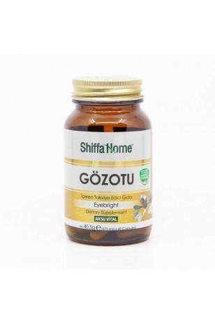 Shiffa Home Gözotu Kapsülü
