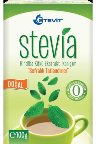 Balen Stevit Stevia Hindiba