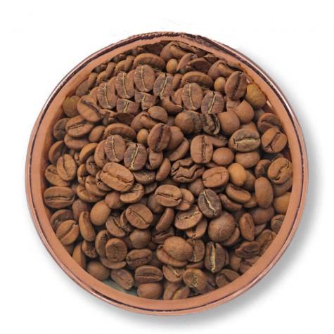 Brezilya Açık Kavrulmuş Kuru Kahve