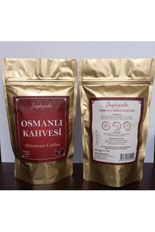 Osmanlı Şehzade Kahvesi