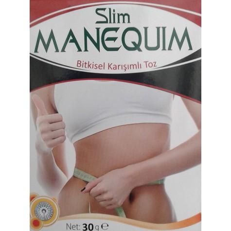 Slim Manequim